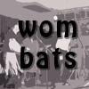 Click to go to pictures of the original Wombats